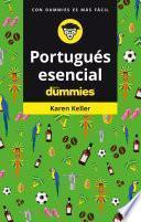 Portugués esencial para Dummies
