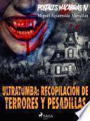Postales macabras IV: Ultratumba: Recopilación de terrores y pesadillas