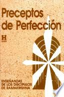 Preceptos de Perfección