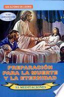Preparación para la muerte 1a. ed.