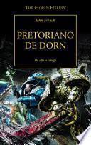 Pretoriano de Dorn no 39/54