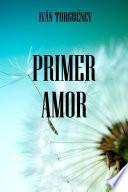 Primer amor (novela rusa)