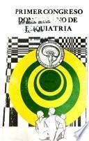 Primer Congreso Dominicano de Psiquiatría