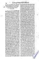 Primera parte de la Historia general de Santo Domingo y de su Orden de Predicadores