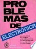 Problemas de Electrónica