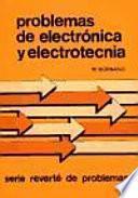 Problemas de electrónica y electrotecnia