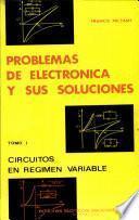 Problemas de Electronica Y Sus Soluciones