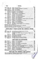 Proclamas de Bolívar, Sucre, Santander y Padilla, el acta de la independencia y otros documentos importantes