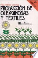 Producci├│n de Oleaginosas y Textiles