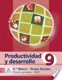 Productividad y Desarrollo