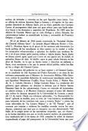 Prólogos a los Escritos del Libertador