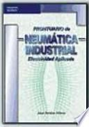 Prontuario de neumática industrial