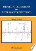 Proyecto del sistema de distribución eléctrico. Procesamiento e interpretación