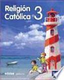 Proyecto Tobih, religión católica, 3 Educación Primaria, 2 ciclo