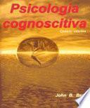 Psicología cognoscitiva