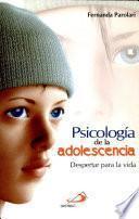 PSICOLOGÍA DE LA ADOLESCENCIA