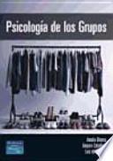 Psicología de los grupos