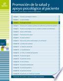 Psicología evolutiva (Promoción de la salud y apoyo psicológico al paciente)