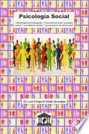 Psicología Social: segunda edición
