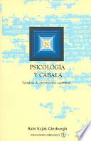 Psicología y Cábala