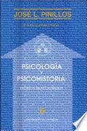 Psicología y psicohistoria