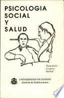 Psicolologia Social Y Salud