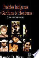 Pueblos indígenas y garífuna de Honduras
