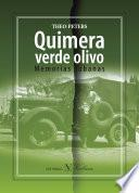 Quimera verde olivo