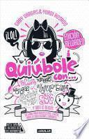 Quiubole Con... Para Mujeres (Ed. Aniversario)