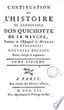 Quixote, 6