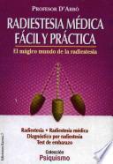 Radiestesia Médica Fácil y Práctica