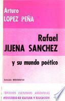 Rafael Jijena Sánchez y su mundo poético