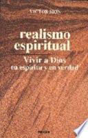 Realismo espiritual