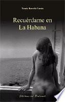 Recuérdame en La Habana
