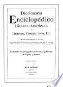 Redactado por distinguidos profesores y publicistas de España y América ...