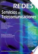Redes y servicios de telecomunicaciones