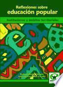 Reflexiones sobre educación popular