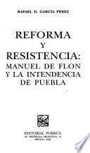 Reforma y resistencia