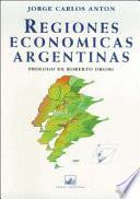 Regiones económicas argentinas