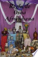 Regla de Osha Afrocubana en Venezuela