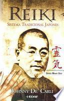 Reiki-sistema Tradicional Japones/Reiki-Traditional Japanese System