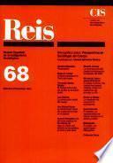 REIS - Octubre/Diciembre 1994