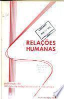 Relacoes humanas