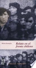 Relato en el frente chileno