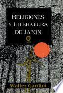 Religiones y Literatura de Japón