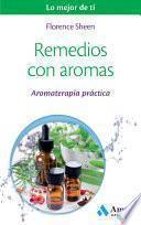Remedios con aromas