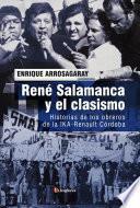 René Salamanca y el clasismo