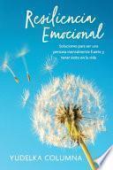 Resiliencia Emocional