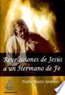 Revelaciones de Jesús a un hermano de fe
