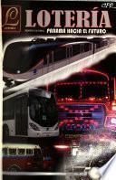 Revista cultural lotería
